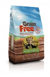 Grain Free Turkey, Sweet potato & Cranberry 2kg Dog Food